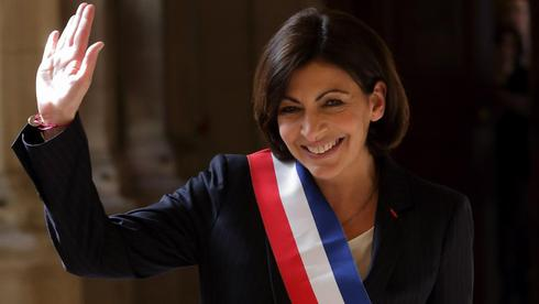 r ponse de la maire de paris anne hidalgo 27ruedujavelot. Black Bedroom Furniture Sets. Home Design Ideas