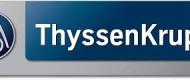 utilisation des pénalités versées par Thyssen-Krupp
